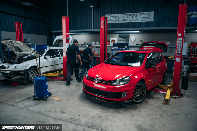 2017 Project GTI Brake Cooling Speedhunters by Paddy McGrath-60