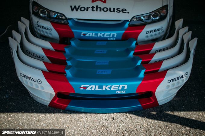 2017 FD New Jersey In The Moment Speedhunters by Paddy McGrath-3