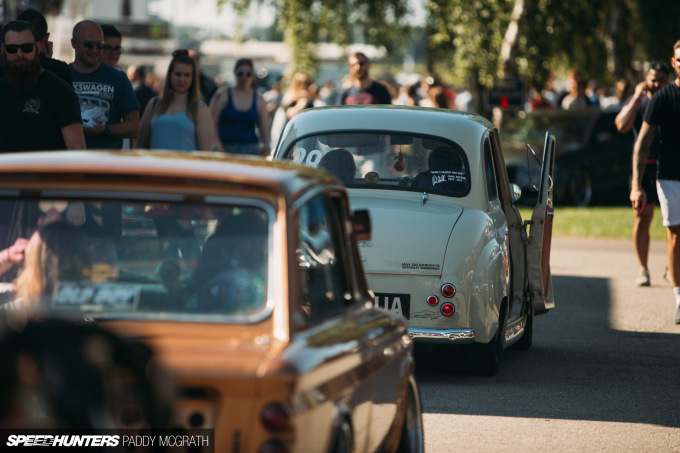 2017 Players Classic Speedhunters by Paddy McGrath-14