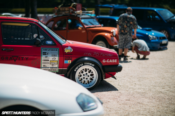 2017 Players Classic Speedhunters by Paddy McGrath-52