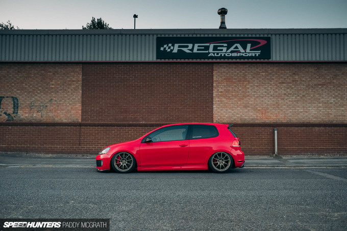 2017 Project GTI Integrated Engineering Install Regal Autosport Speedhunters by Paddy McGrath-1