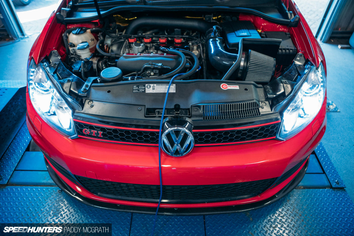Project Gti The Game Changer Speedhunters Wiring Diagram Rev Limiter Vw Golf 2017 Integrated Engineering Install Regal Autosport By Paddy Mcgrath 83
