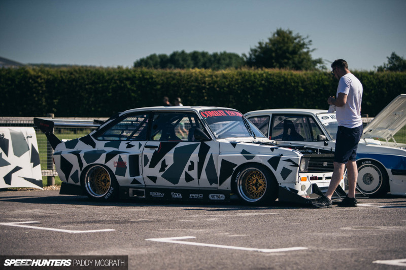2017 Players Classic Escort MK2 Spotlight Speedhunters by Paddy McGrath-5