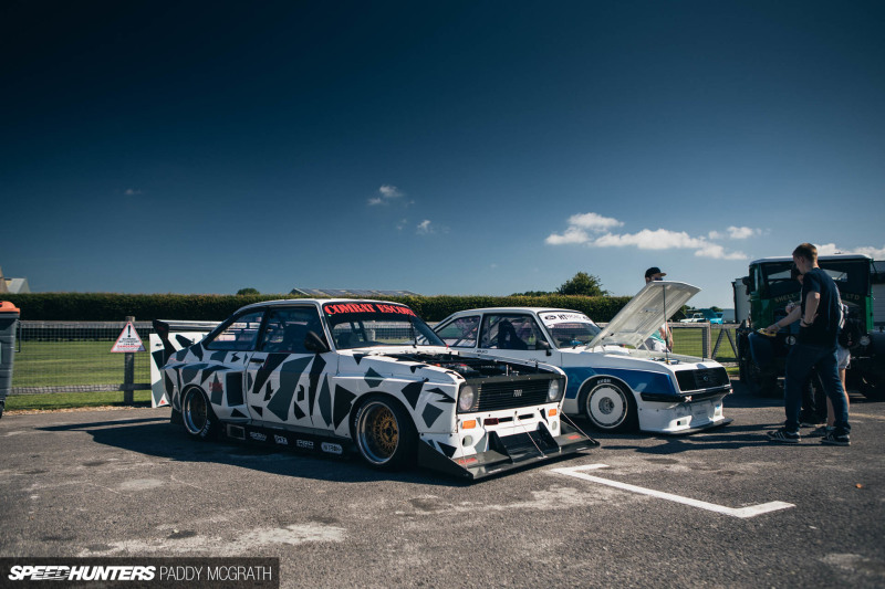 2017 Players Classic Escort MK2 Spotlight Speedhunters by Paddy McGrath-6