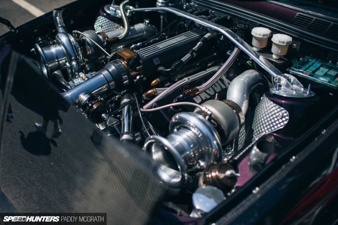 2017 Players Classic Twin Turbo V8 E30 Spotlight Speedhunters by Paddy McGrath-2