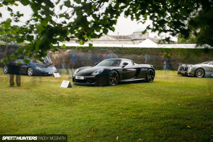 2017 Goodwood Festival of Speed Speedhunters Stopping Time by Paddy McGrath-11