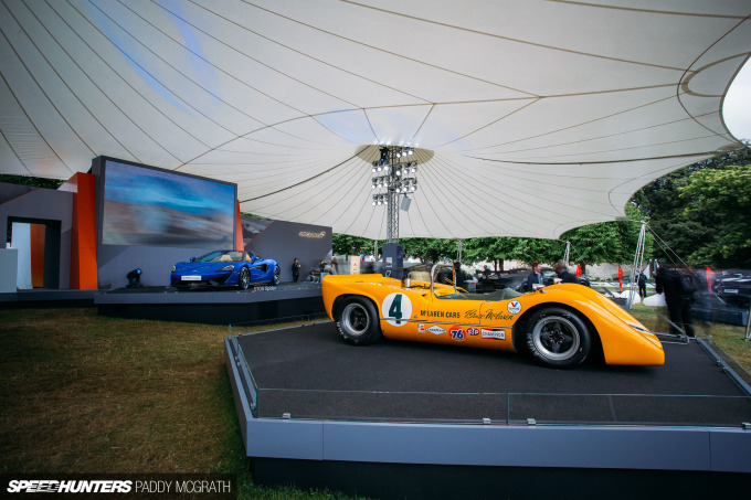 2017 Goodwood Festival of Speed Speedhunters Stopping Time by Paddy McGrath-17