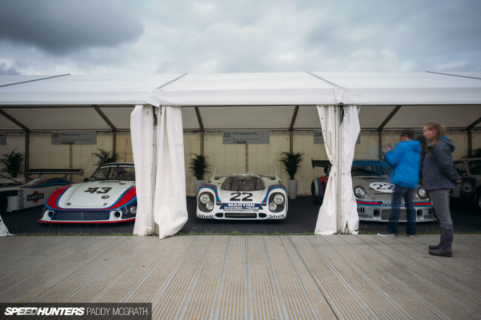2017 Goodwood Festival of Speed Speedhunters Stopping Time by Paddy McGrath-19