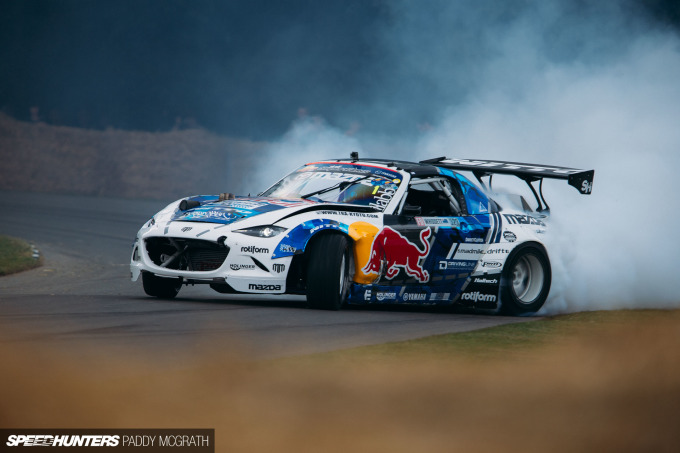 2017 Goodwood Festival of Speed Friday Speedhunters by Paddy McGratn-9