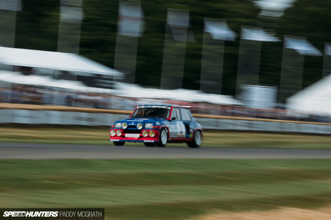 2017 Goodwood Festival of Speed Friday Speedhunters by Paddy McGratn-14