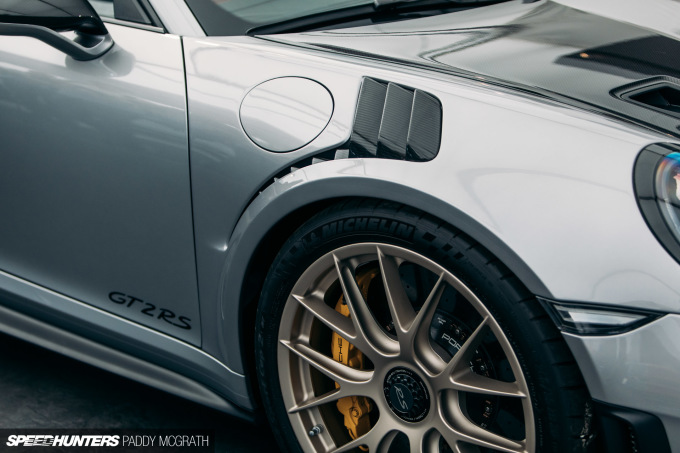 2017 Festival of Speed - Porsche GT2 RS Speedhunters by Paddy McGrath-1