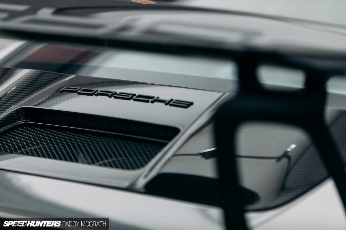 Why You Should Hate The Porsche GT2 RS