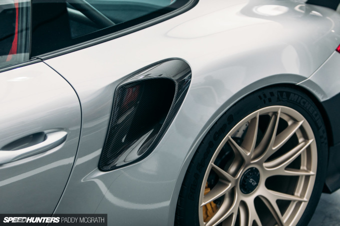 2017 Festival of Speed - Porsche GT2 RS Speedhunters by Paddy McGrath-10