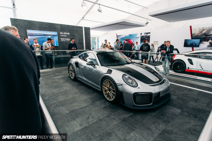 2017 Festival of Speed - Porsche GT2 RS Speedhunters by Paddy McGrath-21