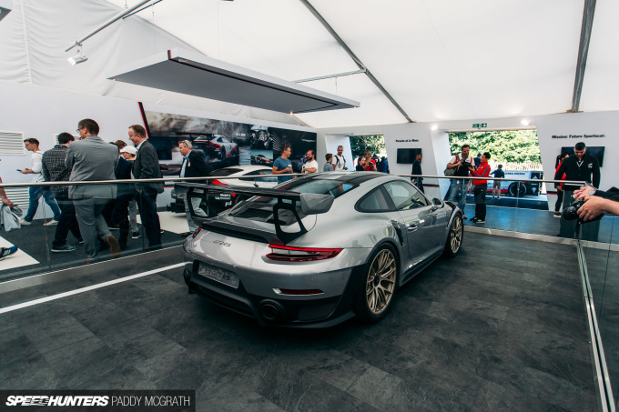 2017 Festival of Speed - Porsche GT2 RS Speedhunters by Paddy McGrath-22