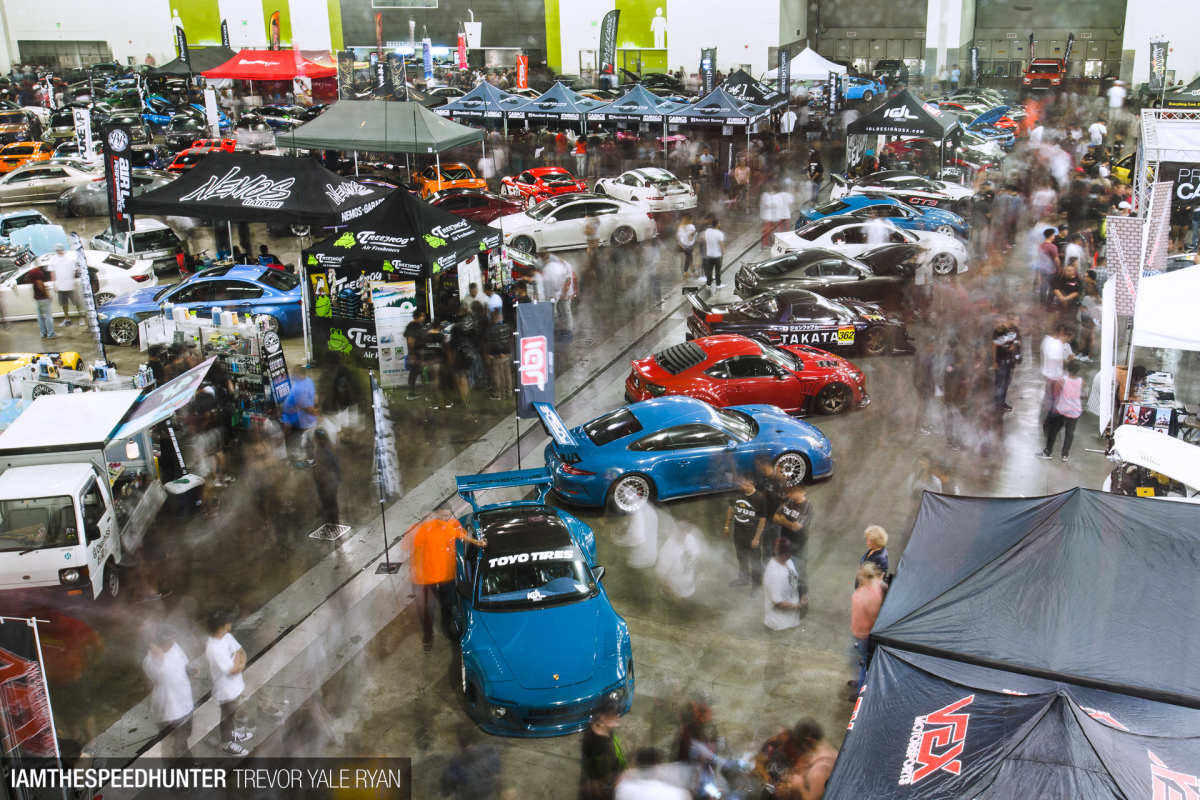 Wekfest San Jose: Going Big In The Bay