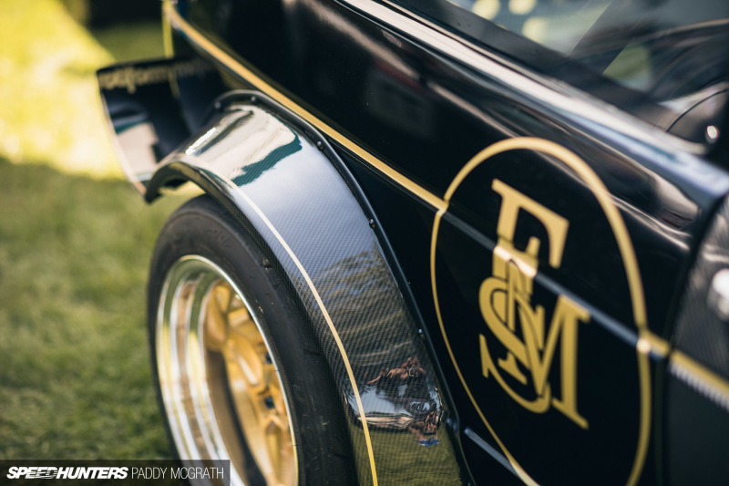 2017 Forge Motorsport MKI Players Classic by PaddyMcGrath-6