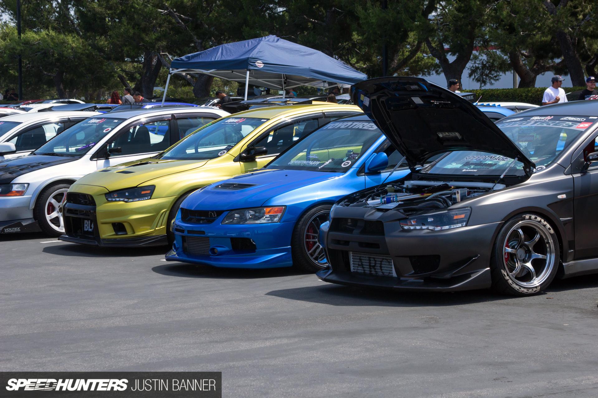 A MOD Meet At Mitsubishi's R&DLab