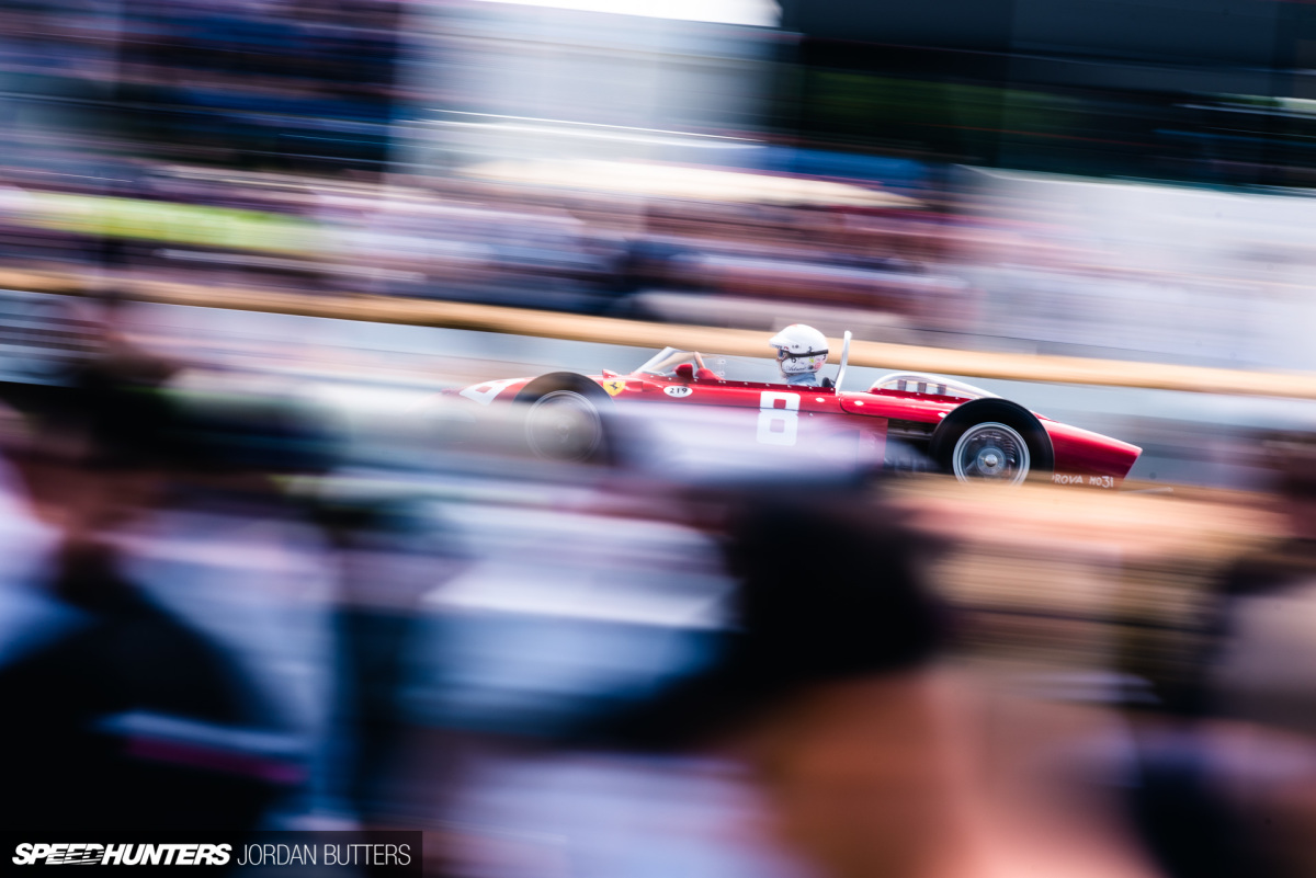 Glorious Goodwood, Speedhunters Loves You