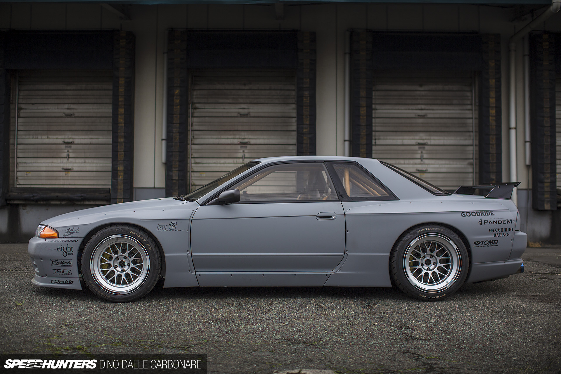 Nissan Skyline Gtr For Sale >> The $133,000 GT Zero: An R32 GT-R Reimagined - Speedhunters