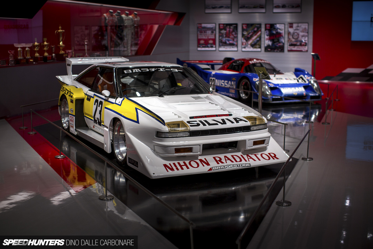 This Is Why Old Race Cars Rock - Speedhunters