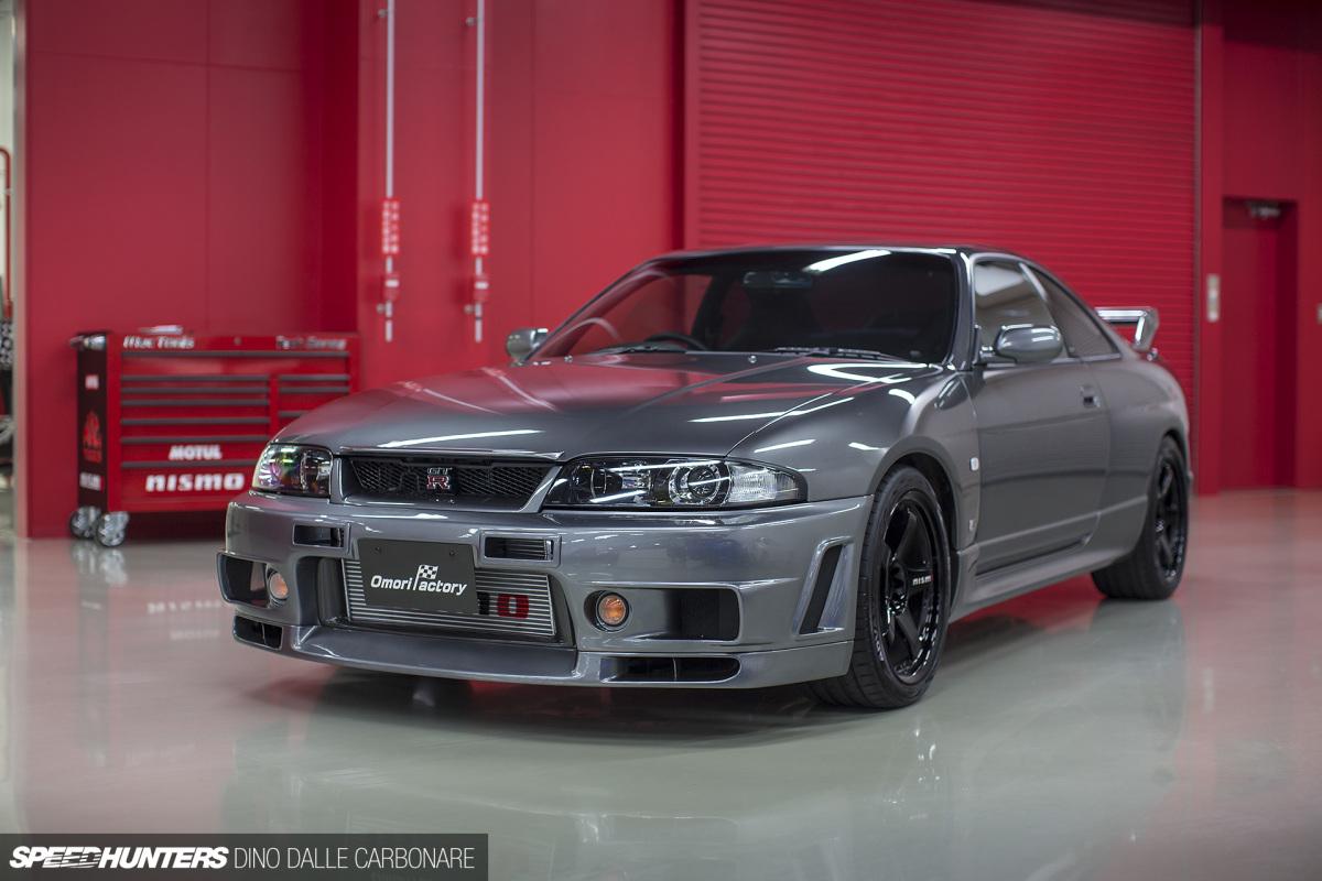 Nissan Z Tune >> Nismo's Ultimate Street-Spec R33 Skyline GT-R - Speedhunters