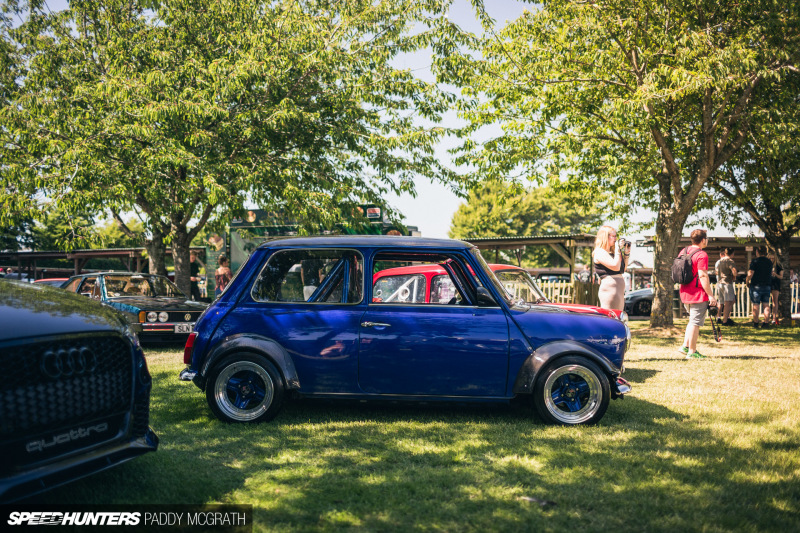 2017 Players Classic Mini XE Speedhunters by Paddy McGrath-1