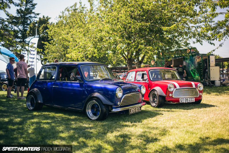 2017 Players Classic Mini XE Speedhunters by Paddy McGrath-2