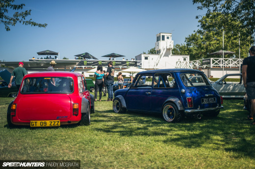 2017 Players Classic Mini XE Speedhunters by Paddy McGrath EXTRA-2