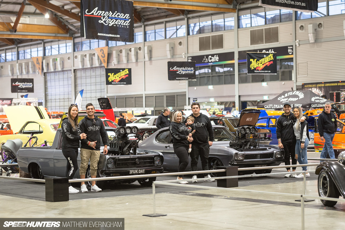 mixing it up at motorex - speedhunters