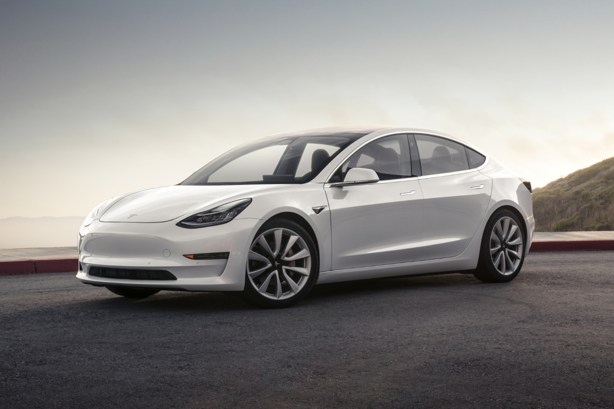 Would You Buy A High Performance Model3?