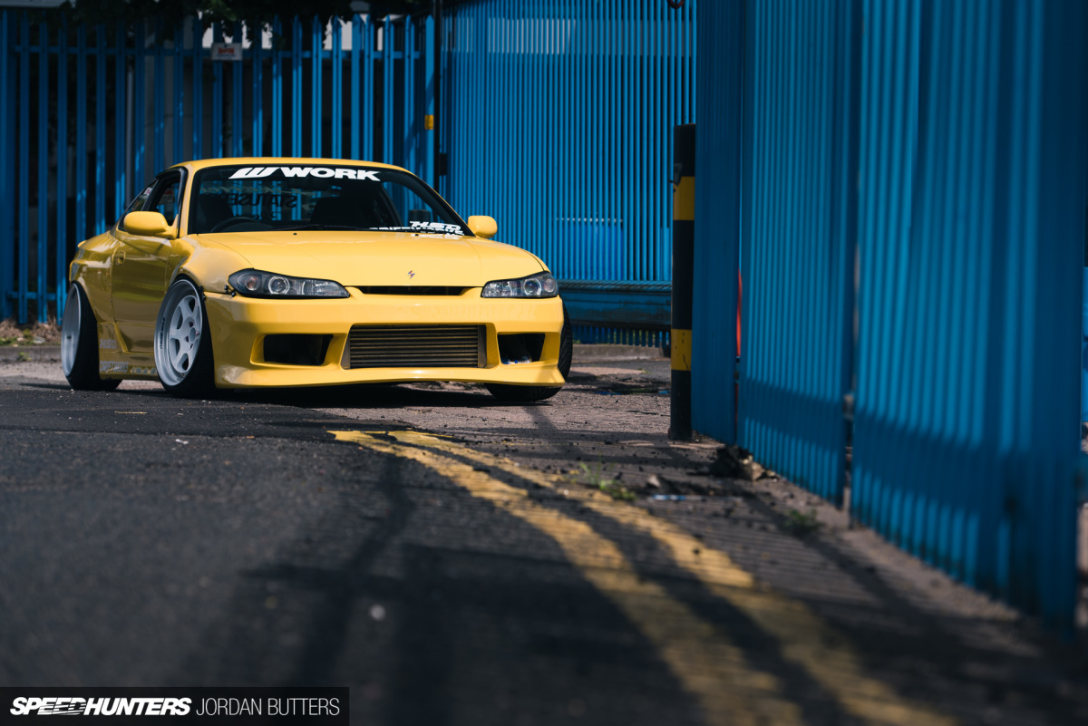 Work Experience: A USDM-Style S15