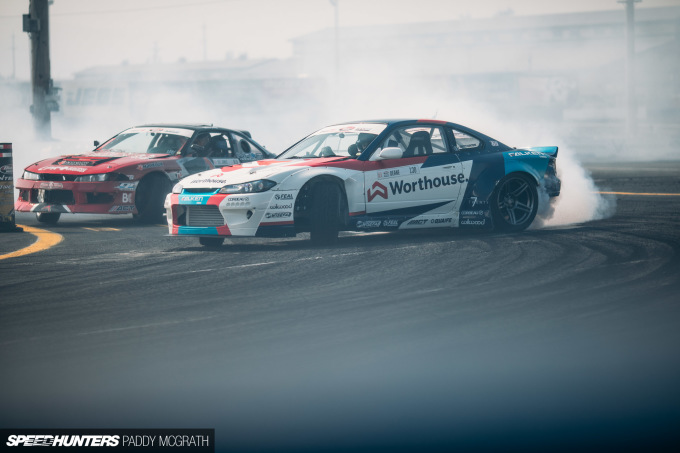 2017 Formula Drift Seattle Speedhunters Worthouse by Paddy McGrath-58