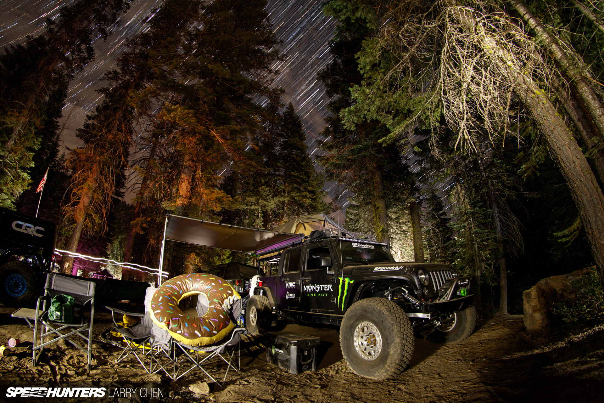 Rubicon Off Road >> Off-Road Adventuring On The Rubicon Trail - Speedhunters