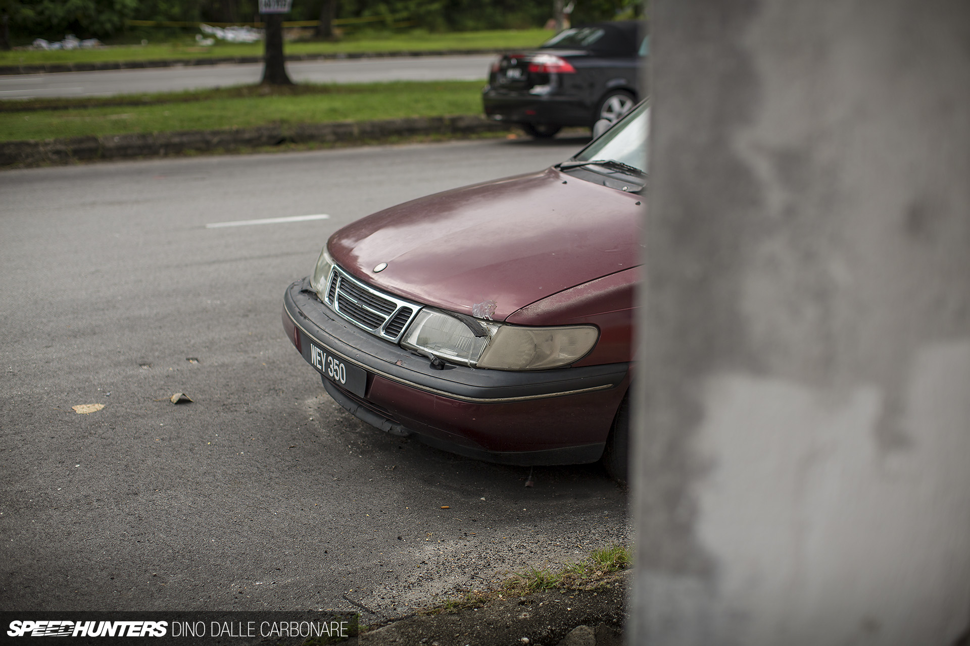 A Place Saabs Can Call Home - Speedhunters