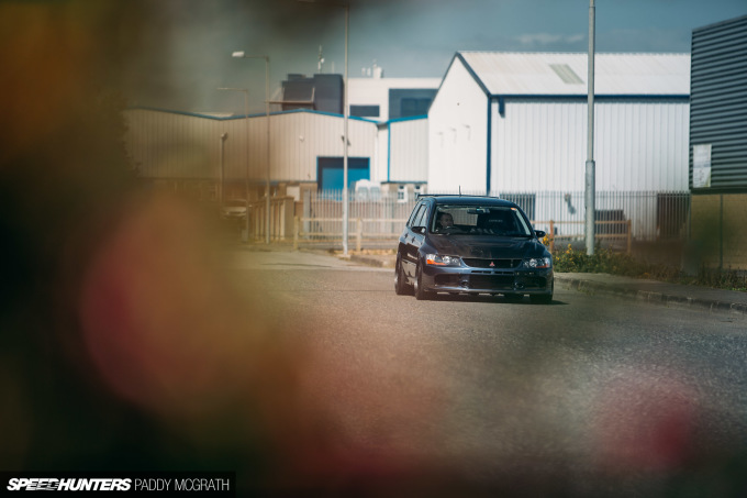 2017 Mitsubishi Lancer Evolution IX Wagon Tomei Speedhunters by Paddy McGrath-18