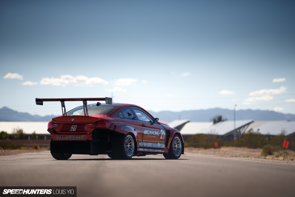 Cool Runnings: Building The Ultimate Endurance BMW M4