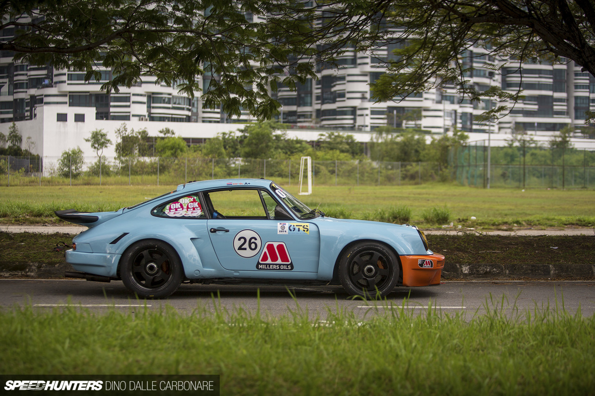 RSR Bloodline: The Modern Day Icon