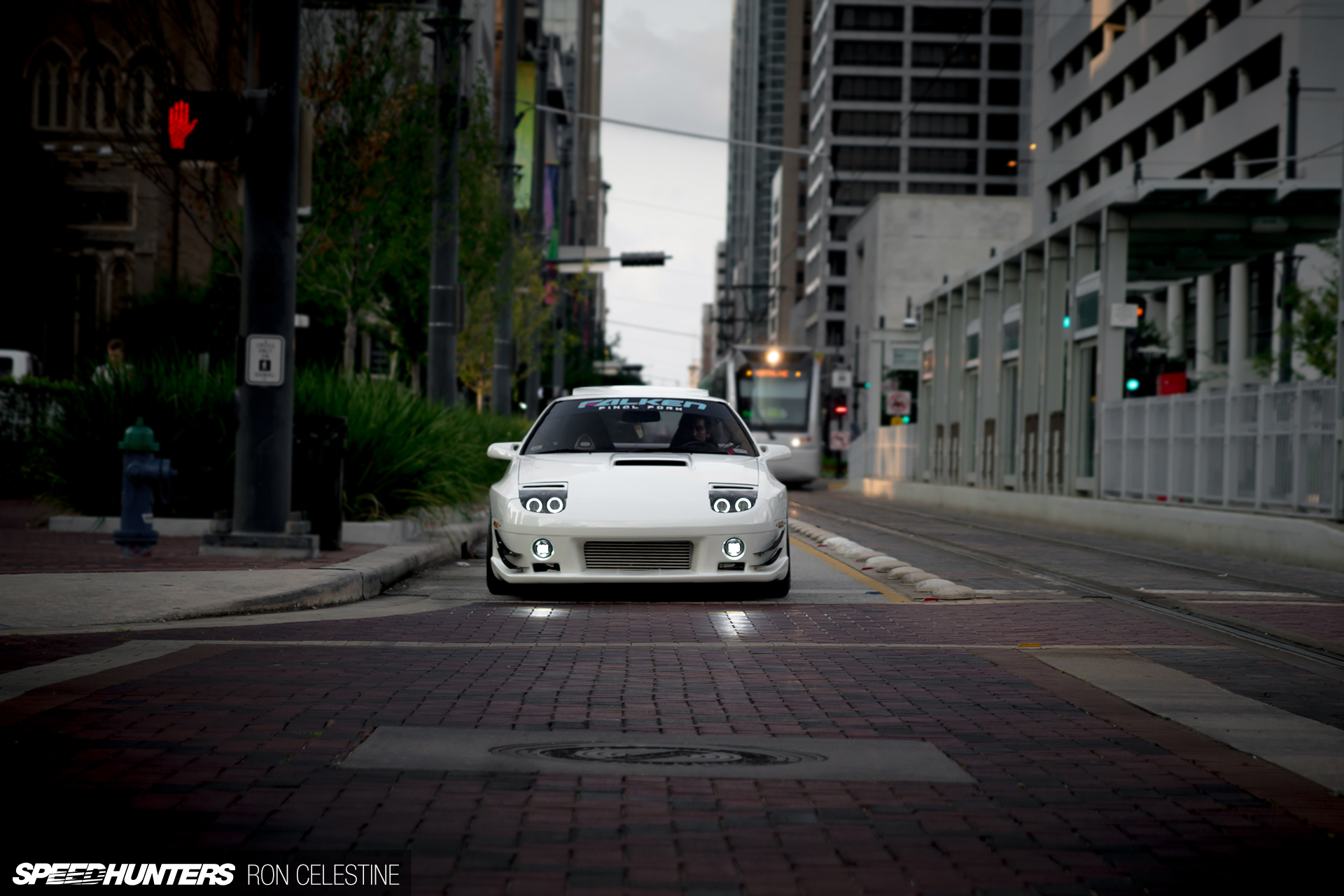 Rotary Dreaming: The Final Form FC3S RX-7
