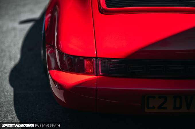2017 Players Classic Speedhunters Porsche 911 Editorial by Paddy McGrath-5