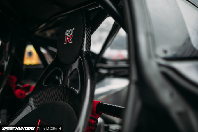 2017 Goodwood Festival of Speed Alcon X Litchfield GT-R Speedhunters by Paddy McGrath-4