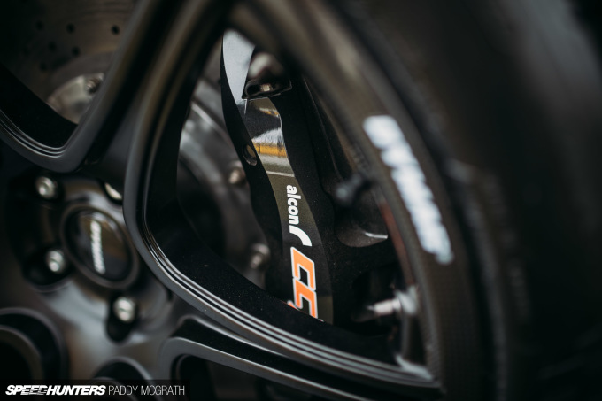 2017 Goodwood Festival of Speed Alcon X Litchfield GT-R Speedhunters by Paddy McGrath-19