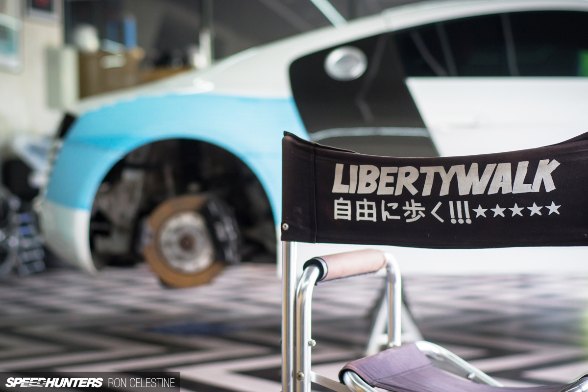 A Hakosuka Surprise In Thailand Speedhunters