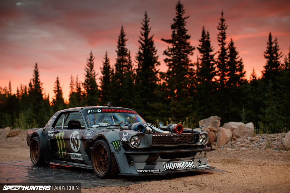 Hoonicorn RTR V2: Taking 1,400hp To 14,000ft