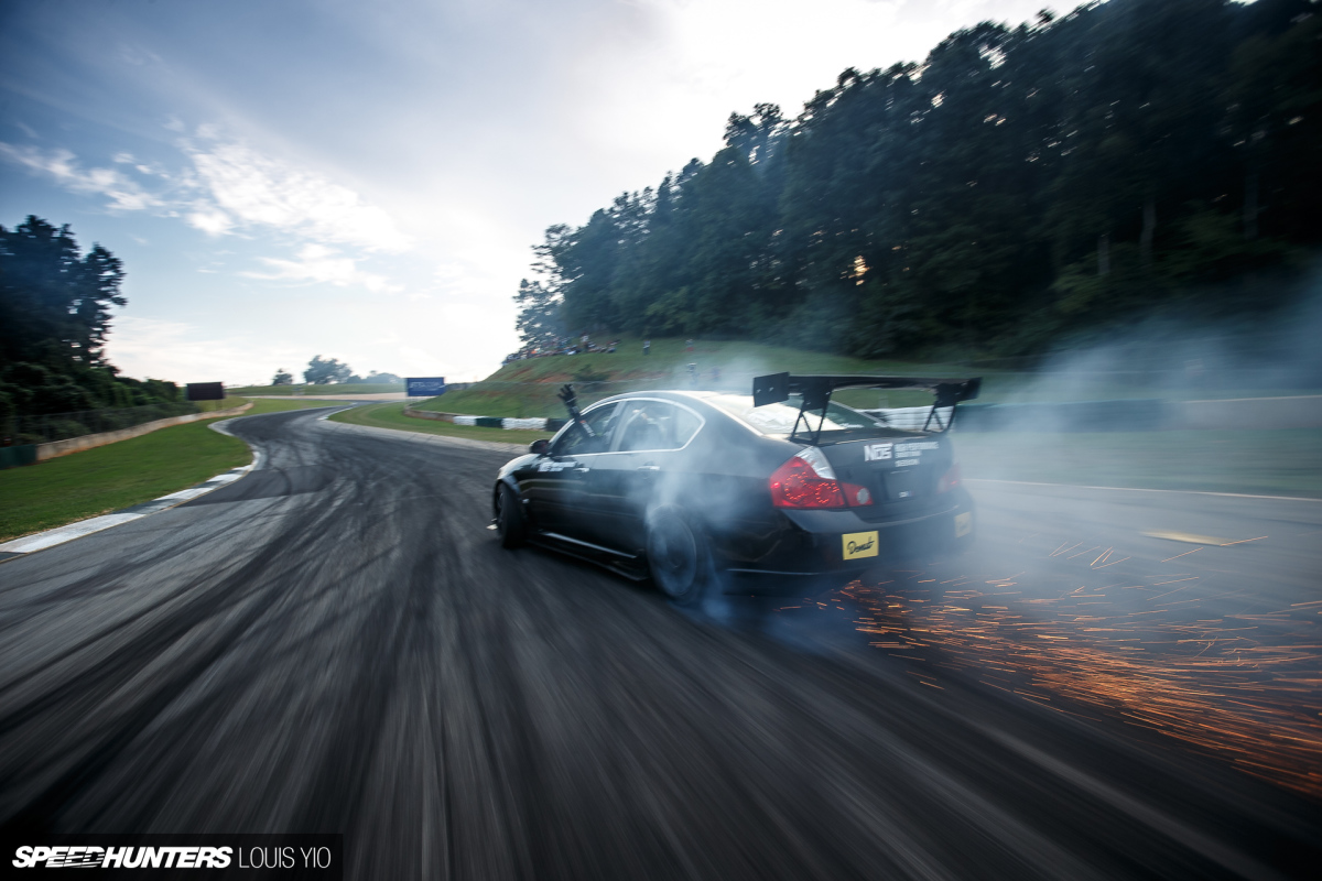 Gridlife South: Bringing The Noise To Road Atlanta