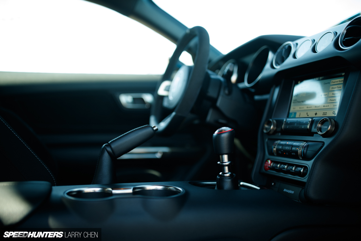 2017 Gt350 Production Numbers >> Running The Numbers In A GT350 - Speedhunters