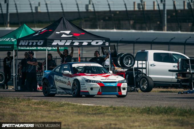 2017 Formula Drift Texas Worthouse Speedhunters by Paddy McGrath-70