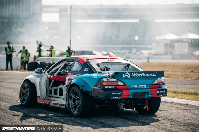 2017 Formula Drift Texas Worthouse Speedhunters by Paddy McGrath-161