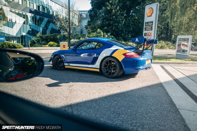 2017 Porsche Cayman Ryan Stewart Garage Midnight Speedhunters by Paddy McGrath-3