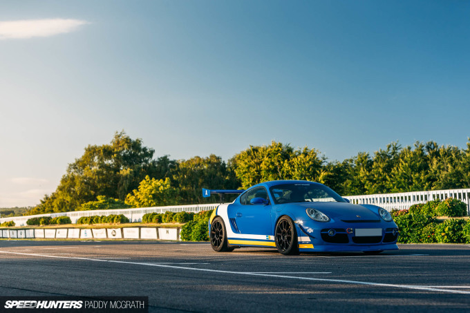 2017 Porsche Cayman Ryan Stewart Garage Midnight Speedhunters by Paddy McGrath-12